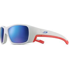 Julbo Billy Spectron 3 Sonnenbrille Kinder matt grey/red